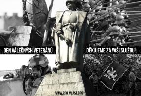 Čeští bojovníci