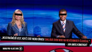 Média - Jan Amos Komenský