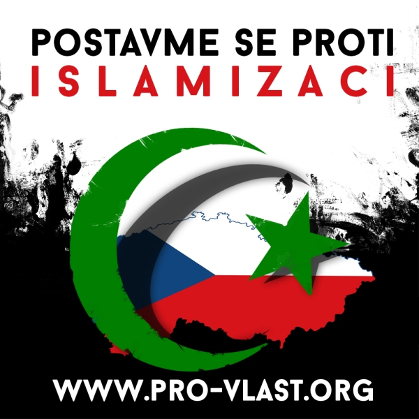 Proti islamizaci